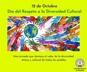 Lee más sobre el artículo 12 de Octubre- Día del Respeto a la Diversidad Cultural