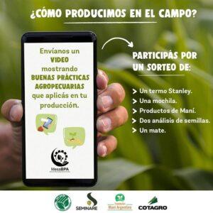 Lee más sobre el artículo ¿Cómo producimos en el campo? -BPAs