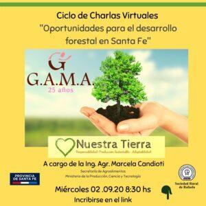 Lee más sobre el artículo «Oportunidades para el Desarrollo Forestal en Santa Fe»