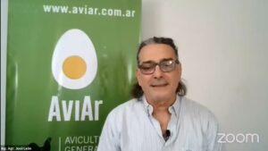 ExpoRural 2020: Repaso de la nutrición y alimentación en aves de exposición