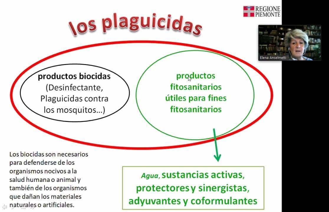 En este momento estás viendo ExpoRural 2020: «La experiencia del Piemonte, sobre el uso de fitosanitarios»