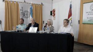 Asamblea General Ordinaria en SRR