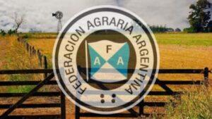 """Lee más sobre el artículo """"La Federación Agraria rechaza proyecto de ordenanza"""""""