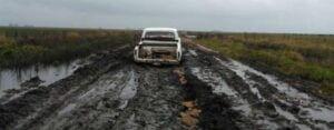 """Lee más sobre el artículo """"Caminos rurales: seguimos empantanados"""""""