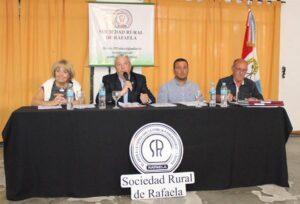 HOY: Asamblea General Ordinaria