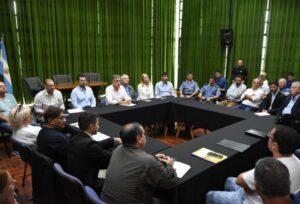 Lee más sobre el artículo La SRR presente en la reunión del Consejo Consultivo Social.