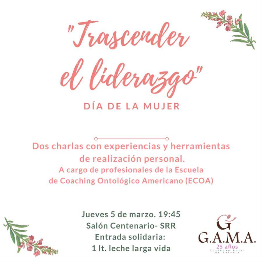 En este momento estás viendo Atractiva propuesta de GAMA para el Día de la Mujer, en el año de su 25° aniversario.
