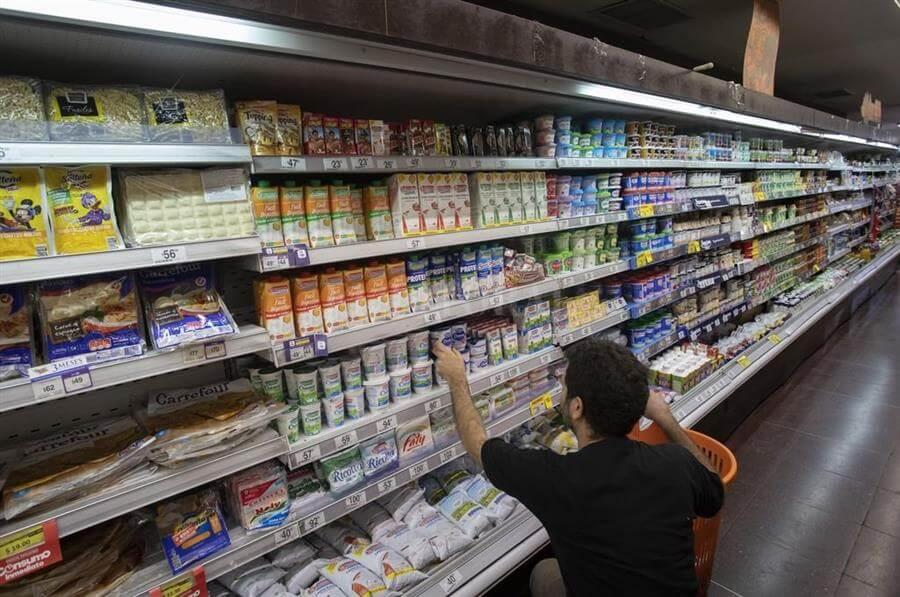 En este momento estás viendo «El formador de precios de los alimentos en Argentina es el sistema tributario»