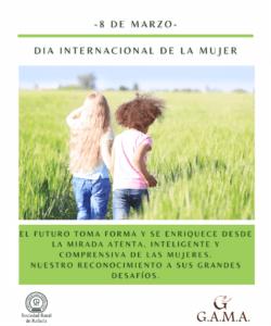 Lee más sobre el artículo 8 de marzo: Día Internacional de la Mujer