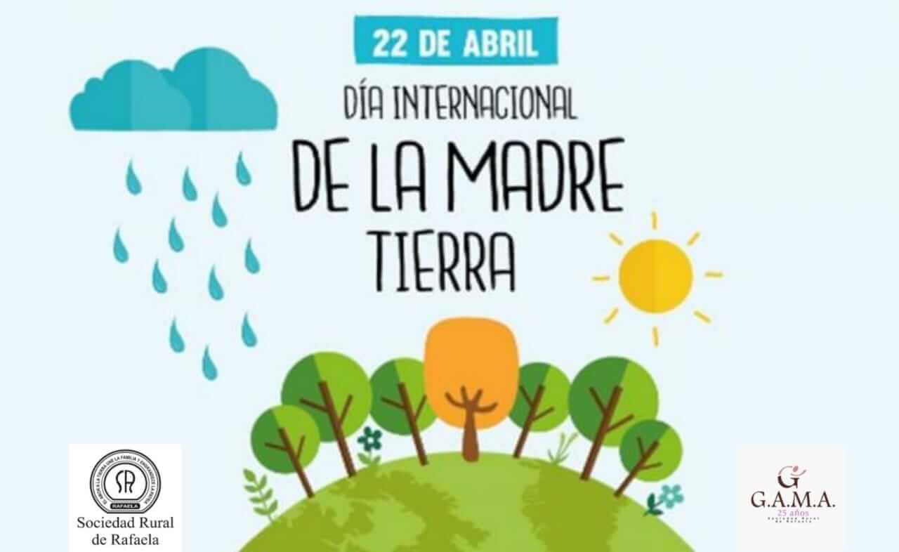 22 de Abril: Día Internacional de la Madre Tierra