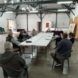 Caminos Rurales:  en vistas de conformar un Consorcio Caminero para el Distrito Rafaela
