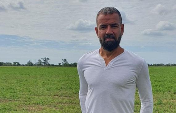 Marcos Delfabro