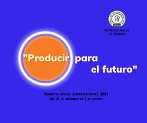 Lee más sobre el artículo Muestra anual «Producir para el Futuro»