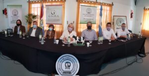 Lee más sobre el artículo En una mesa gremial rural, se debatieron posibilidades de financiamiento